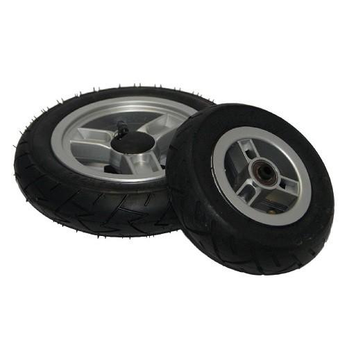 Комплект пневматических колес для коляски Амбрелла