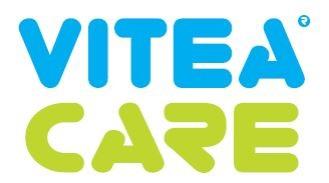 лого vitea care - Детские коляски Umbrella | Коляски для детей с ДЦП